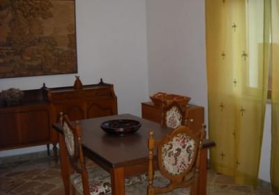Casa Vacanze Appartamento Residence Stella Di Mare